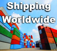 Closeouts Overstock - Worldwide Shipping